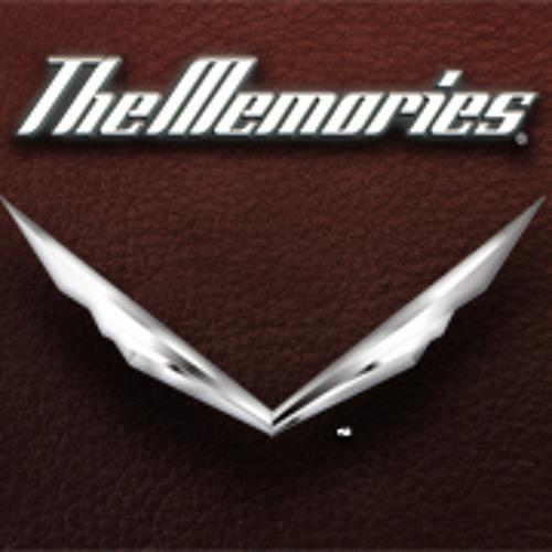 026 - The Memories - Rockabilly Medley