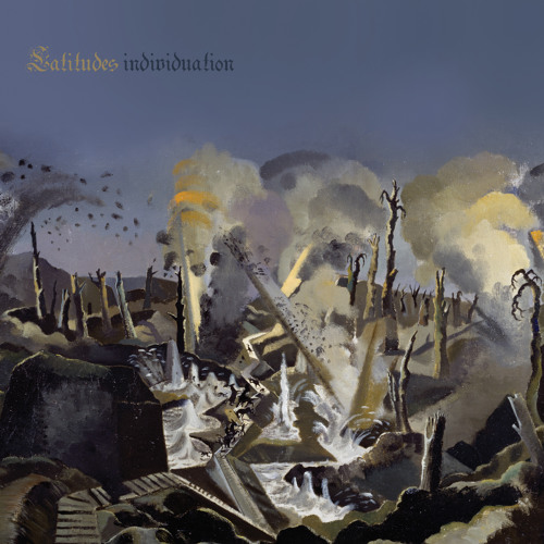 Latitudes - Imitation Ruin