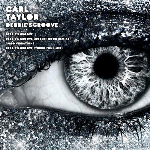 "Carl Taylor ""Debbie's Groove (Robert Hood remix)"" (Snippet)"
