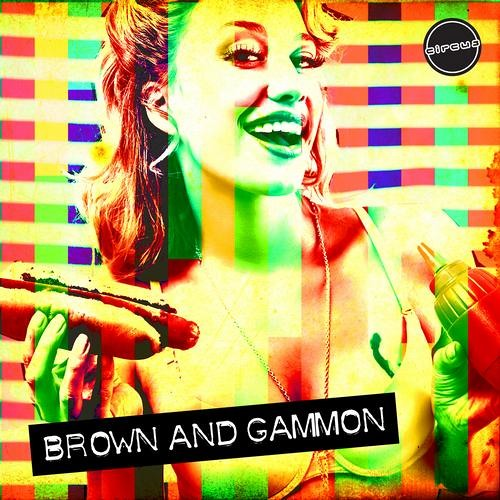 Dirty Doris by Brown and Gammon ft. Mat Tha Hat & Wom