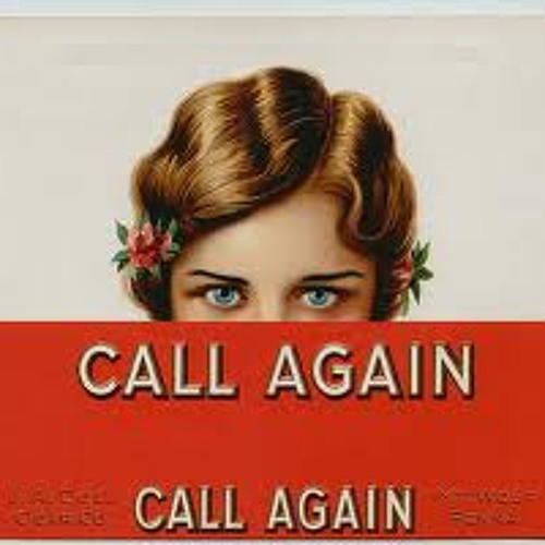 Call Again-featuring Omni Jess