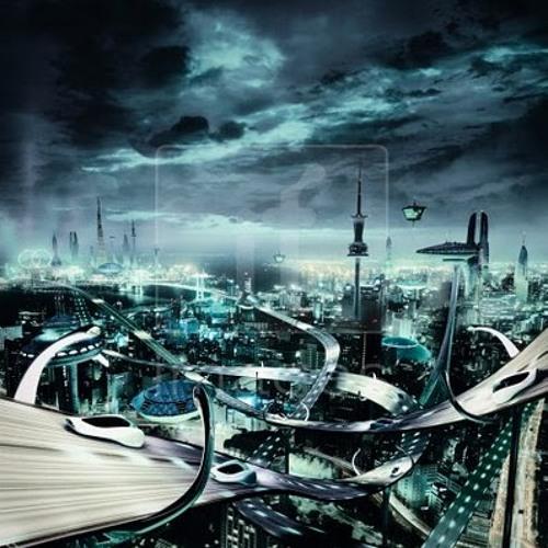 APHIUX: NEW GALAXY- Original Mix
