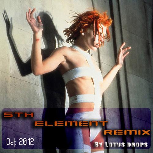 5TH ELEMENT RMX *FREE DL*