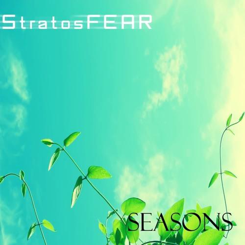 StratosFear - Amber Harvest (Sh1vre Remix) [Seasons EP]