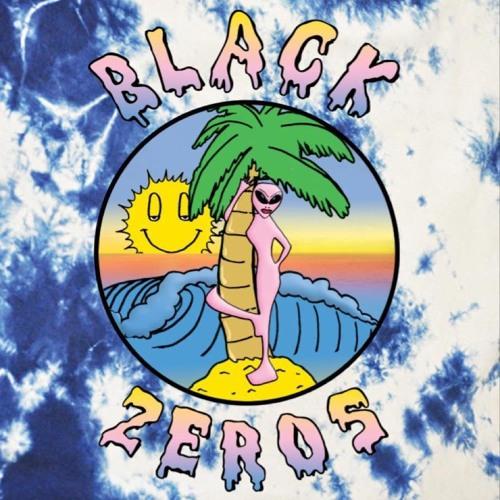 Black Zeros - Teen Boy