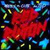 Addeboy vs Cliff - Red Button (Alex Moulton Instrumental)