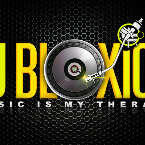 (BL3ND MIX) - DJ BLOXICO