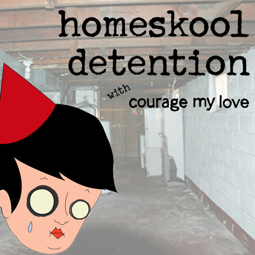 Homeskool Detention-Episode 8