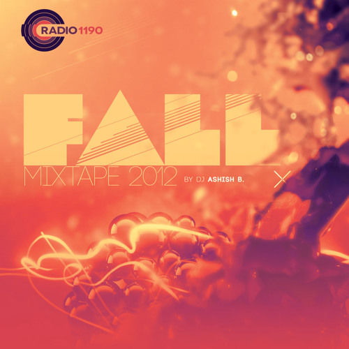 DJ AshishB's BollyBhangPop40s Falltape 2012