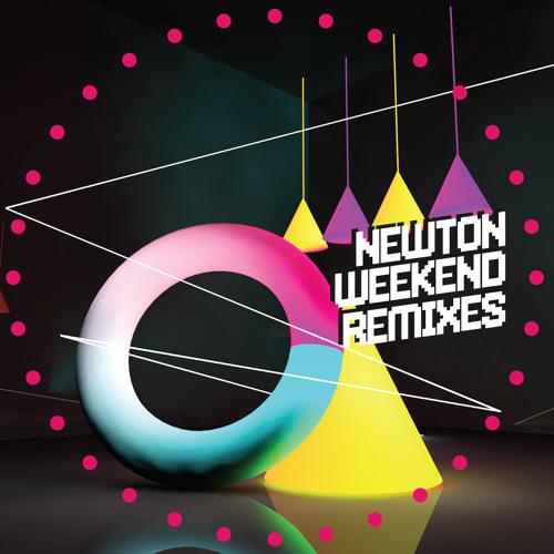 Newton - Weekend (ZEEMEN Remix)