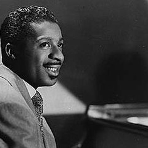 something happens by erroll garner