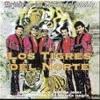 Corridos Perrones Los Tigres Del Norte Portada del disco