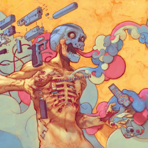 Imaginary Warfare
