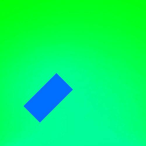 Jamie xx - Far Nearer