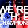 João Bianco - We're The Champions Set Mix