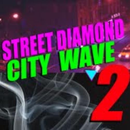 STREET DIAMOND - CITYWAVE 2