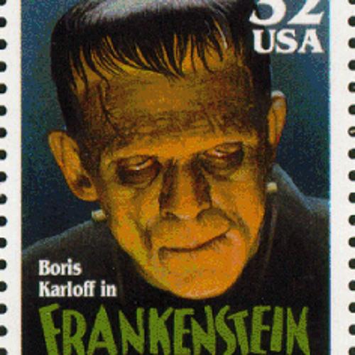 """***New Beat*** """"Frankenstein'z Monster"""" Prod. by J-New"""