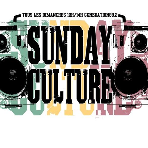 Sunday Culture 07-10-2012 @ Selectakza.Com 100% Tarrus Rilley
