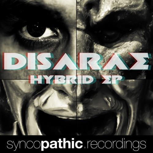 Disarae - Freeze (Syncopathic.Recordings)