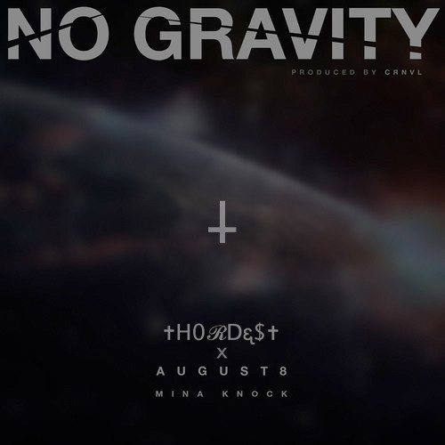 August 8 - No Gravity Ft. Mina Knock (✝H0ℛDᶓ$✝ REMIX)