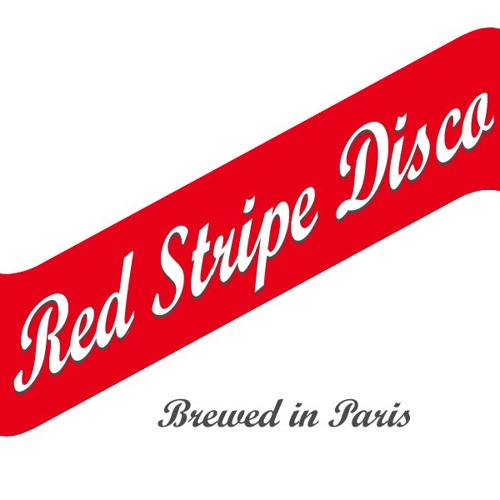 Standing - Waxist Edit (Red Stripe Disco 002) * Sold Out!