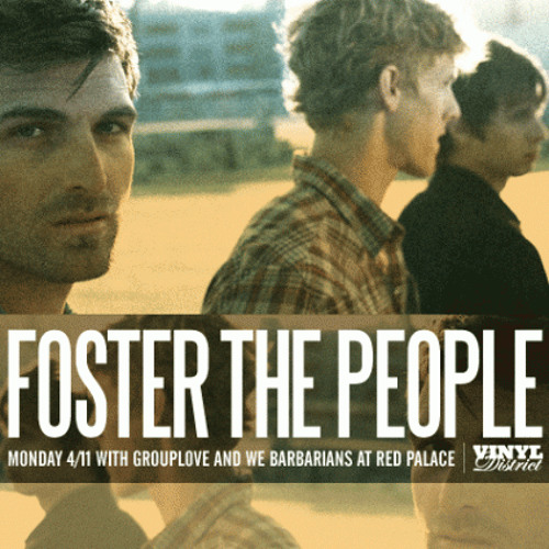 Pumped up kicks - foster the people (cover)