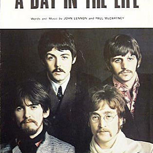 A Day in the Life (Beatles cover)