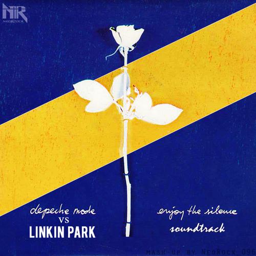 Depeche Mode vs Linkin Park  - Enjoy The Silence/Soundtrack (mash-up by NeoRock 096)