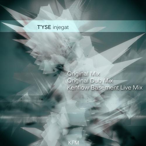 T'yse Injegat (Kenflow Basement Live ) Clip