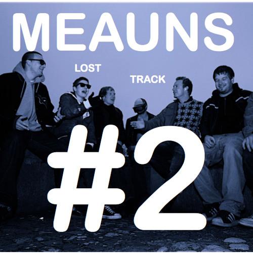 MEAUNS ''Ohre kaputt'' (Lost Track '09) BMC/KAP/PROMO/DEE, Beat: DJO