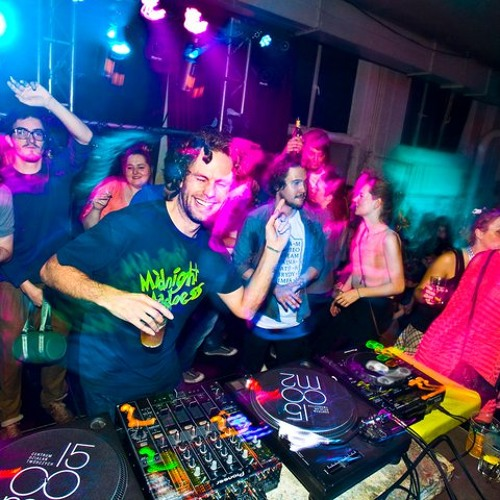 Live DJ Mixes
