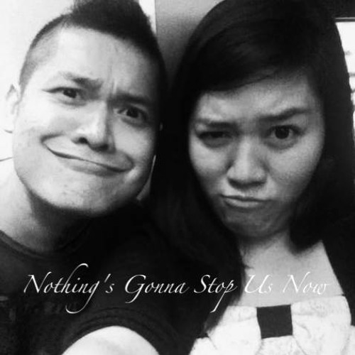 Nothing's Gonna Stop Us Now - MYMP cover with @ionaolaso