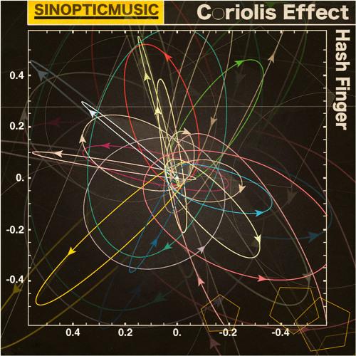 06.Coriolis Effect - Second Contact