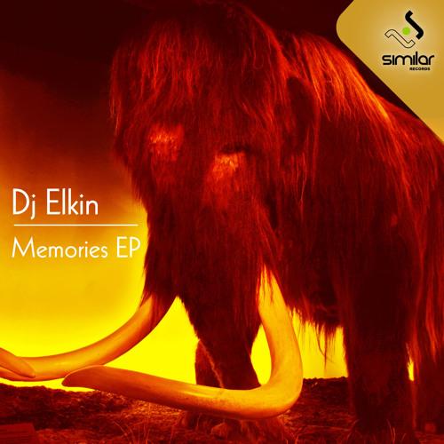 Elkin -Touch (Demo Cut)