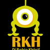 Lady Gaga - Died This Way (Skrillex Remix) DJ RKH EDIT