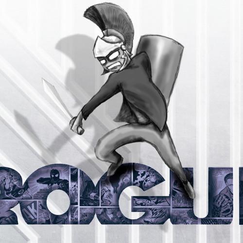 Rogue - Zion
