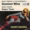 Nancy sinatra - Summer Wine - Piano Version -Played By Me