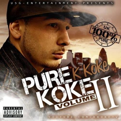 19-k koke-nobody but us (ft. abel miller) (prod. by insane)