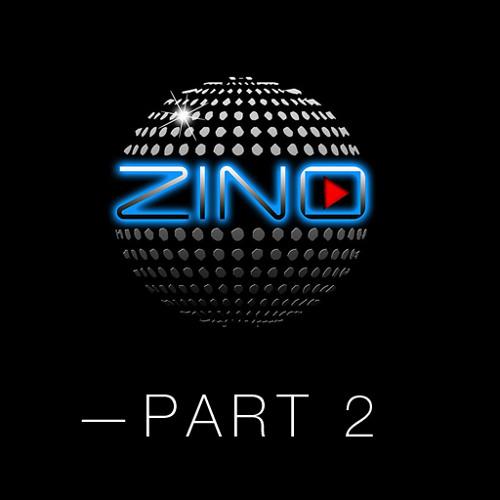 Kas DJ pres. First Class Zino (part 2)