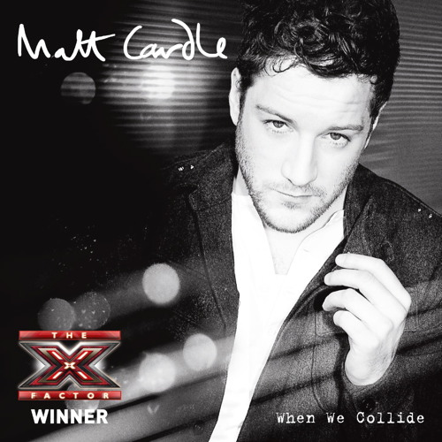 Matt Cardle - You Know I'm No Good (X-Factor Audition) Amy Winehouse Cover