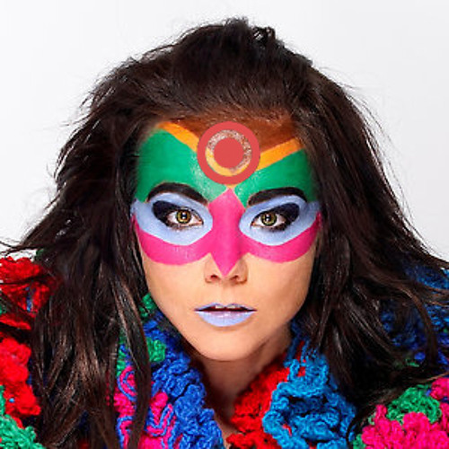 #Feeded - Bjork - I See Who You Are