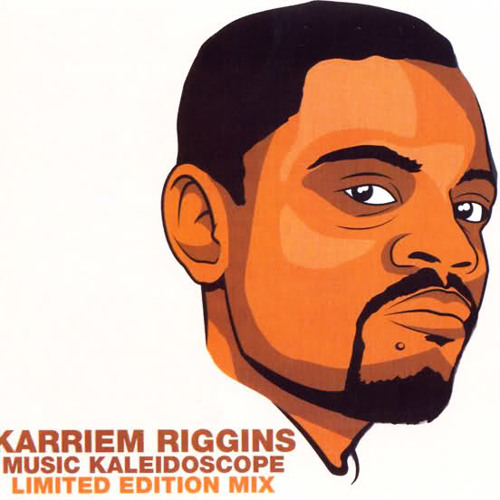 Karriem Riggins - Music Kaleidoscope