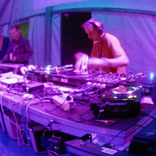 C-system @ Circus Nation 2012