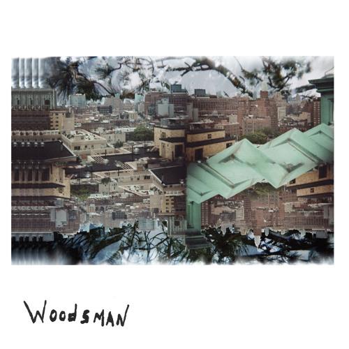 Woodsman- Sonic Tomb
