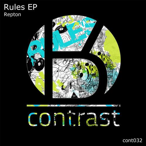 Repton - Rules (Original mix)