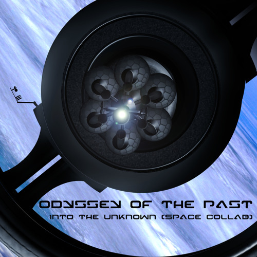 Odyssey Of The Past - Into The Unknown (Space Collab)