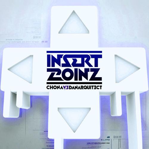 Insert Coinz - Chona Vs Danarquitect