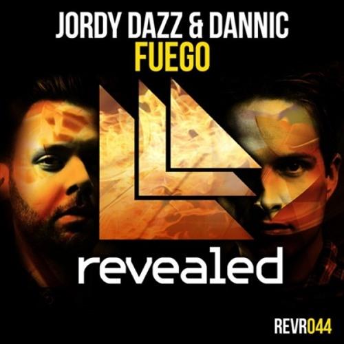 Jordy Dazz & Dannic - Fuego (Asilo & Dattco Remix)