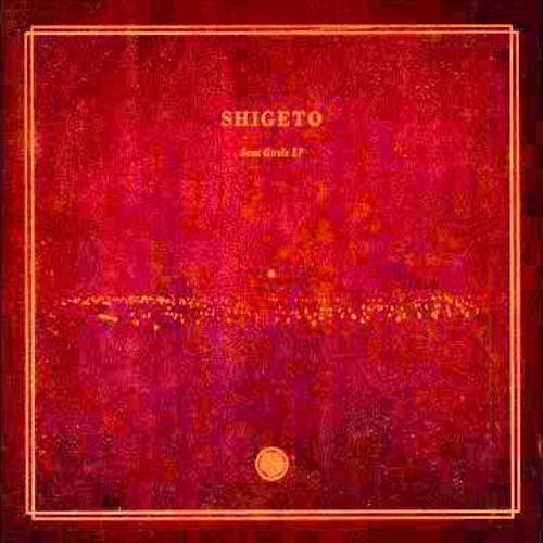 Shigeto - Embrace the Cold (CliffHanga edit)