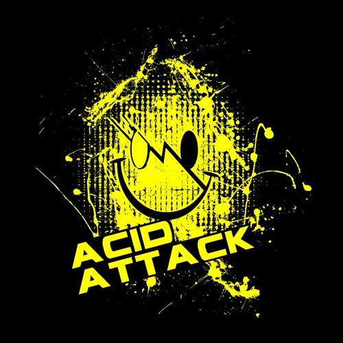Franky Jones vs Beanz @ Acid Attack 06.10.12 - Part 1